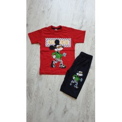 Compleu Gucci Mickey Mouse